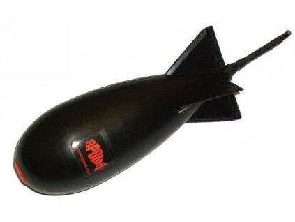 SPOMB Bait Rocket black S