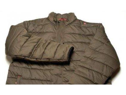 peřová bunda Greys Strata Quilted Jacket 3XL