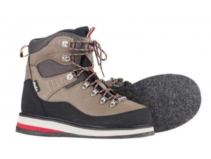 Greys Strata CTX Boot Felt - filcová podrážka