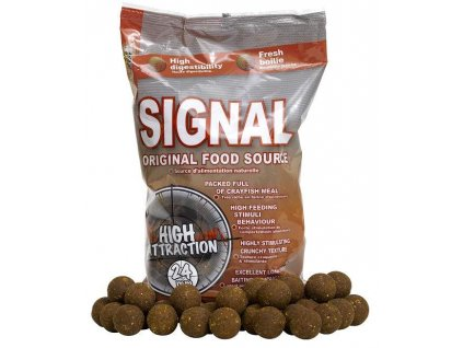 STARBAITS bolies signal 20mm 2,5kg