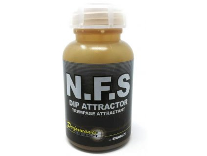 STARBAITS Attractor N.F.S. 200ml