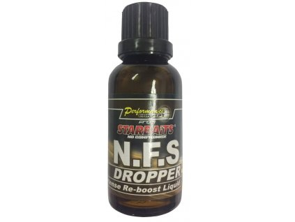 STARBAITS Concept Dropper N.F.S. 30ml