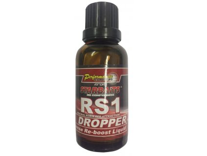 STARBAITS Concept Dropper RS1 30ml