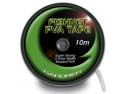 Gardner PVS páska Fshnet PVA Tape 10m