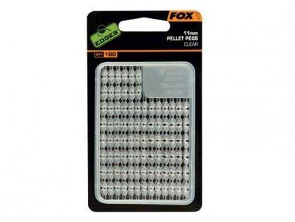 Fox Edges Pellet Pegs 21mm
