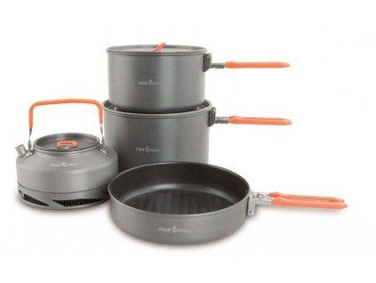 FOX Cookware 3pc Set Medium