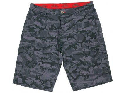 Fox Rage Camo shorts (L,XL,XXL)