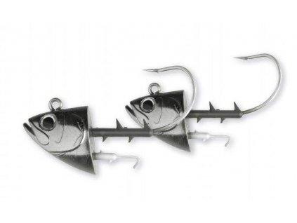 Jighead Savage Gear  Cutbait herring 2ks 10/0  295g