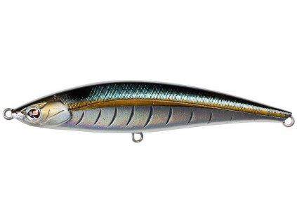 Wobler Sebile Slim Puncher 100 Natural Blue Back Herring