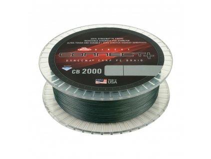 BERKLEY EConnect CB2000 900m 0.22 mm Moss green