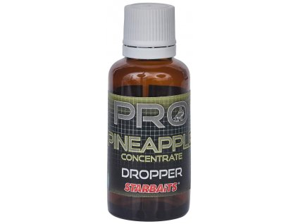 STARBAITS Pineapple Dropper 30ml