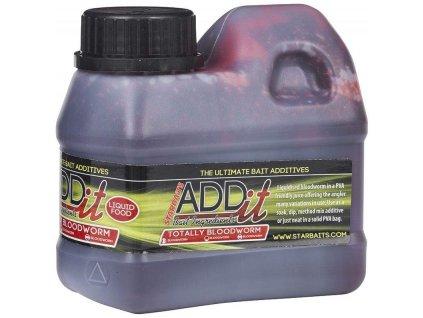 STARBAITS Add'IT Bloodworm Liquid 500ml