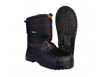 boty Savage Gear Polar Boot Black