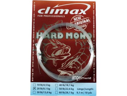 Climax HARDMONO 10lb/4,5kg