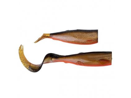 Savage Gear Cutbait Herring 20cm 2 kusy-red fish
