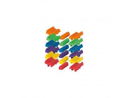 JRC X-Lite Rod-Bloxx Large Multi-Colour