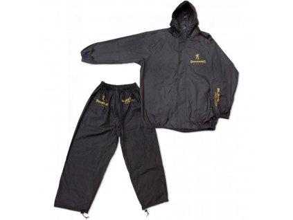 BROWNING Black Magic Rain Suit L
