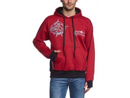Quantum Sweatshirt mikina L
