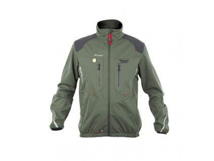 Softshellová bunda Graff  505-WS-CL