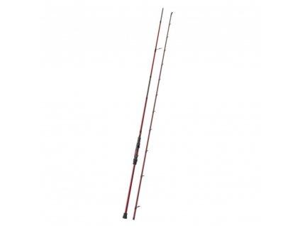 IRON CLAW Double-S Zander 2,40m 60g