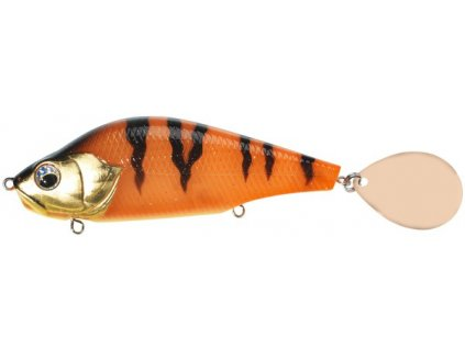 SEBILE Spin Glider 11,5cm Orange Fleeing Prey