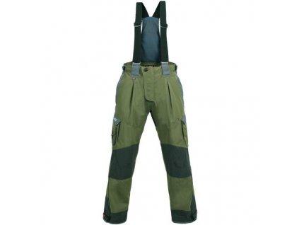 GRAFF Bratex Rybářské kalhoty 729-B