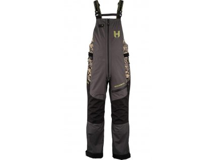 HODGMAN H5 Storm Shell Trousers Digi Camo/Charcoal