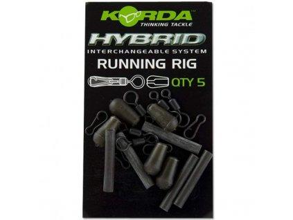 Korda Running Rig System