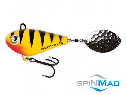 Spinmad Jimaster 24 g YB