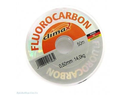 CLIMAX Fluoro Carbon 50m