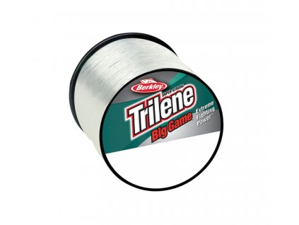 BERKLEY Trilene Big Game 600m 0,90mm Clear