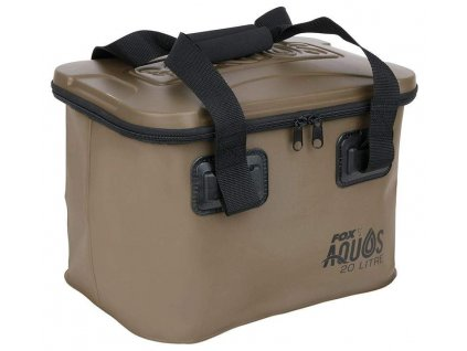 FOX Aquos 30L Welded Bag​