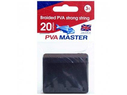 Braided PVA Strong String -3vlákna 20m