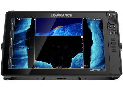LOWRANCE HDS LIVE 16 BEZ SONDY