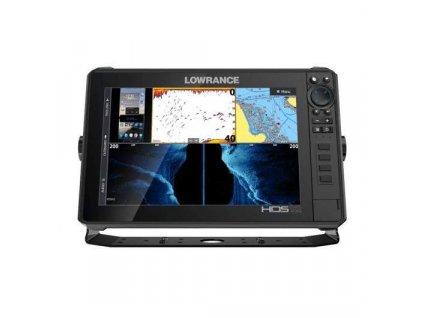 LOWRANCE HDS LIVE 12 SE SONDOU ACTIVE IMAGING 3V1