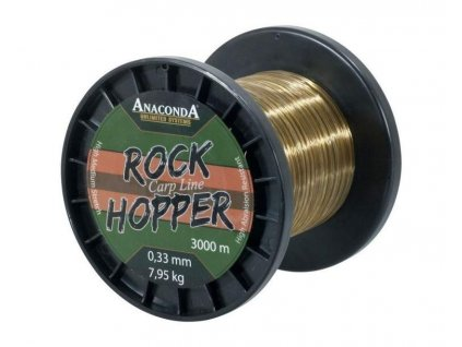 ANACONDA Rockhopper line 0,30mm 1200M