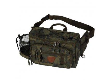 GIANT FISHING Vláčecí taška Kidney Bag