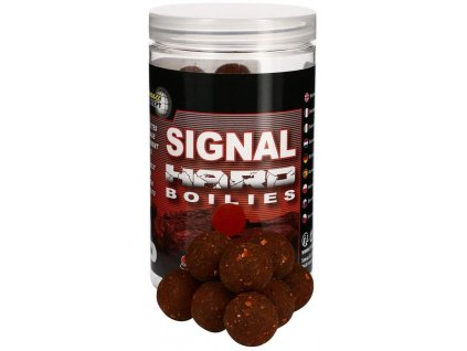 STARBAITS Signal Hard Boilies 200g