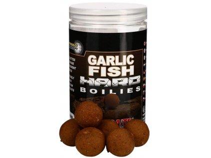 STARBAITS Garlic Fish Hard Boilies 200g