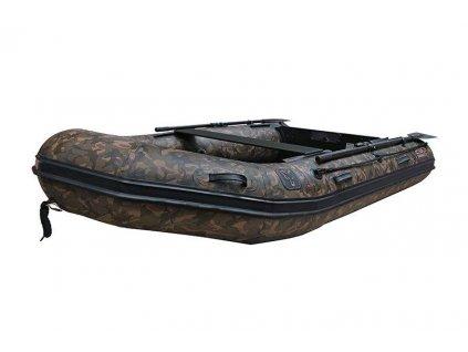 FOX 290 Inflatable Boat Camo/Green Air Deck/Aluminium Floor