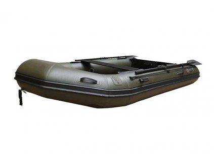 FOX 320 Inflatable Boat Camo/Green Air Deck/Aluminium Floor