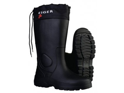EIGER  Lapland Thermo Boot