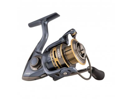 MITCHELL MX6 Spinning Reel 2000