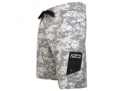 PELAGIC Ambush Boardshorts Grey