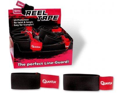 QUANTUM Ochranná krytka Reel Tape Medium