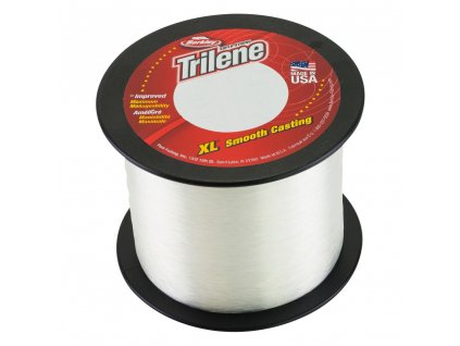 BERKLEY Trilene XL 0,35mm 2700m Clear