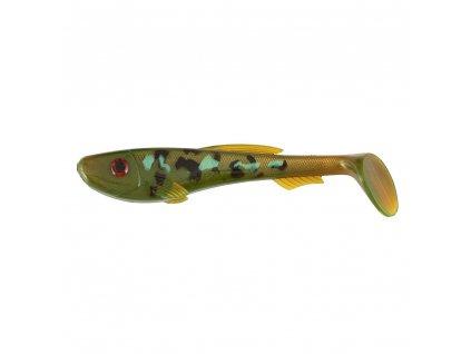 ABU GARCIA Beast Paddle Tail 17cm Eelpout