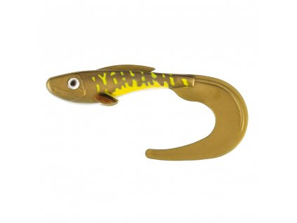 ABU GARCIA Beast Curl Tail 17cm Pike