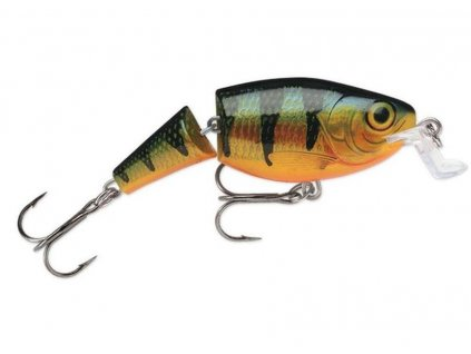 RAPALA Jointed Shallow Shad Rap 05 P