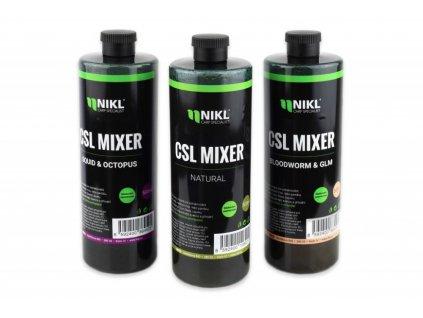 NIKL CSL Mixer 500ml